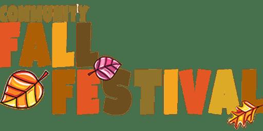 All Saints Day Fall Festival