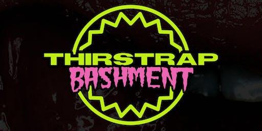 "ThirsTrap Bashment ""Halloween Edition"""