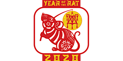 2020 New Year Challenge-The Year of the Rat -Dallas
