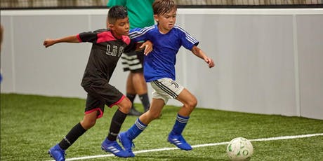 Registration Deadline: Youth Soccer Early Bird tickets