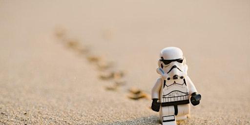 Trivia Night: Star Wars