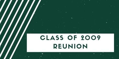 WBHS Class of 2009 - 10 Year Reunion