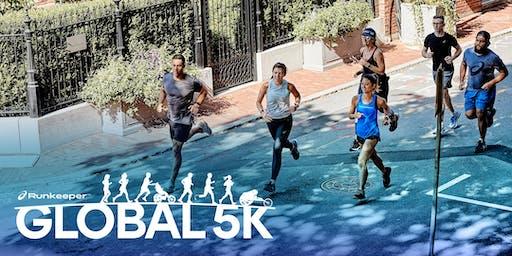 ASICS Runkeeper® Global 5K Fun Run