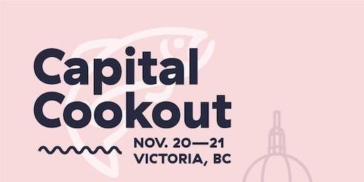 BCSFA Capital Cookout