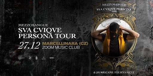 MezzoSangue live• Marcellinara(CZ) Zoom Music Club