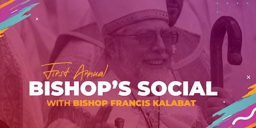Bishop's Social