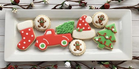Christmas Cookie Decorating Party - Spring Hill  tickets