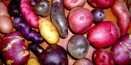El Alimento Inka Es Medicina. Parte 2 tickets