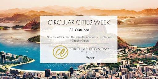 Circular Cities Week Porto