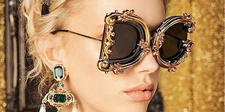 Axariya's Closet Presents: Fashion Masterclass tickets