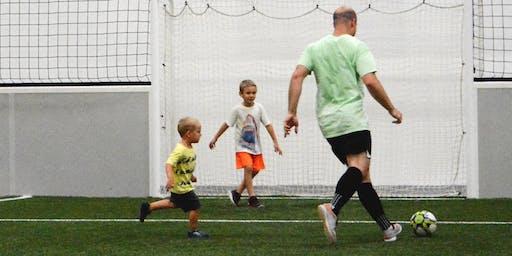 Registration Deadline: Youth Soccer Early Bird