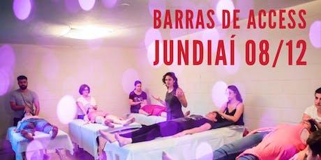 Curso Barras de Access //08 dezembro// Jundiaí  ingressos