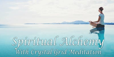Spiritual Alchemy - Turning Life's Challenges Into Opportunity
