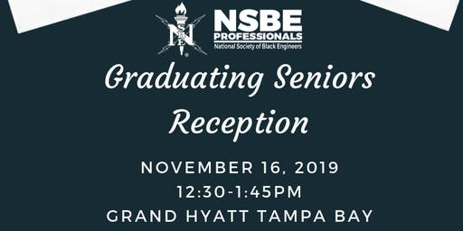 NSBE Region III Graduating Seniors Reception