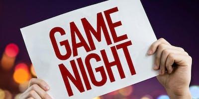 Game Night at Buck Bradley's