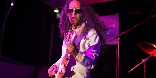 Rafael Tranquilino Band Live at Pacific Room Alki