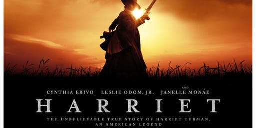 Family Movie ( Harriet)