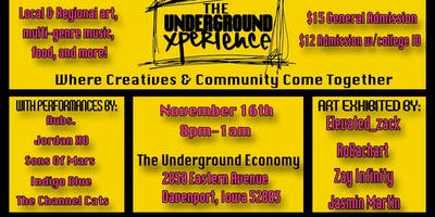 The Underground Xperience
