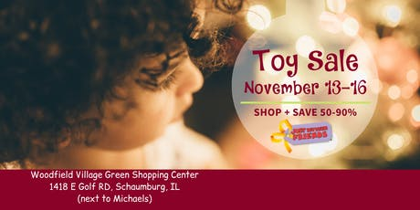 Consignor Registration Fee for JBF Schaumburg Holiday Sale 2019 tickets