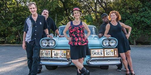 Debra Watson & the Smokin' Aces