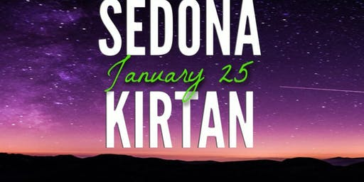 Sedona Kirtan YOGA: New Beginnings
