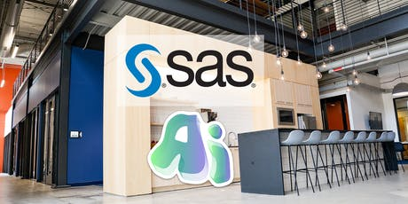 Computer Vision with SAS tickets