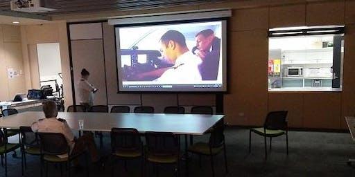 OZAV Seminar On Human Factors