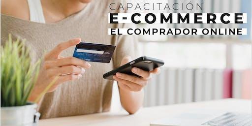 E-commerce: El foco en el comprador online