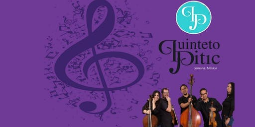 Concert of Mexican Classical Music