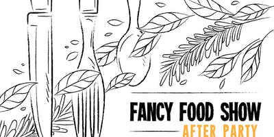 Fancy Food Show After Party