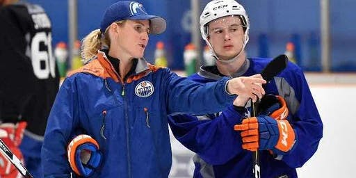 Work/School/Life Balance - Presented by Hayley Wickenheiser