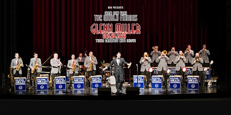 THE GLENN MILLER ORCHESTRA tickets