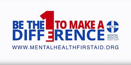 Youth Mental Health First Aid for ACS Professionals & Paraprofessionals tickets
