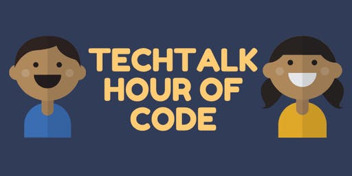TechTalk Presents: Hour Of Code