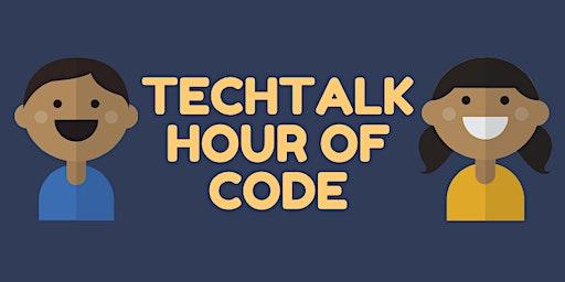 TechTalk Presents: Hour Of Code