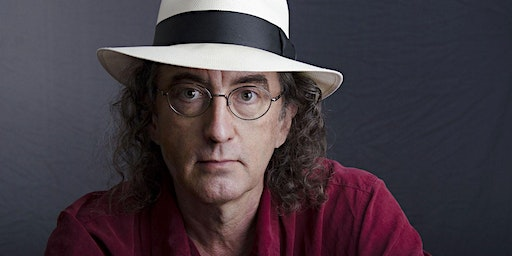 James McMurtry with Bonnie Whitmore