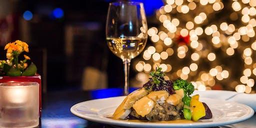 Kris Kringle Dinner Buffet (Christmas Day)