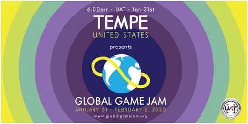 Global Game Jam at UAT