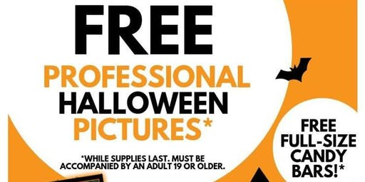 Free Halloween Pictures and Candy
