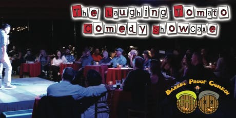 Laughing Tomato Comedy Showcase tickets