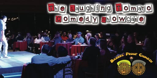 Laughing Tomato Comedy Showcase