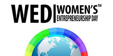 Women's Entrepreneurship Day 2019 tickets