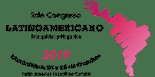 Congreso Latinoamericano de Franquicias y Negocios