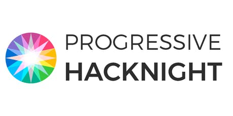 Progressive HackNight #60 - Organizing your Workplace with Coworker.org tickets
