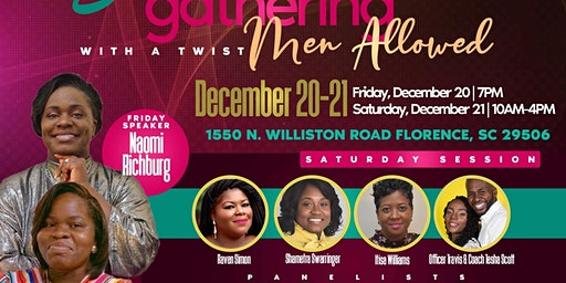 SISTERS Gathering 2019