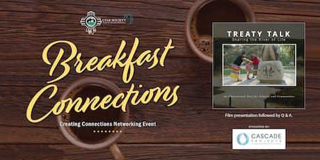CFAR Breakfast: Treaty Talks Film Screening & Discussion tickets