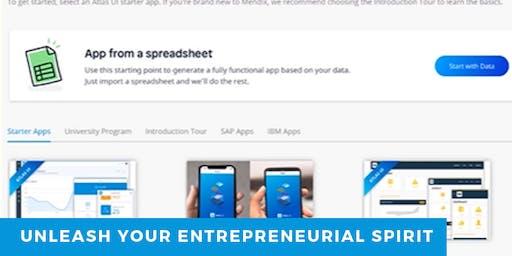 Unleash Your Entrepreneurial Spirit