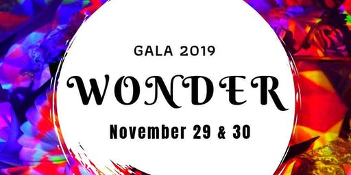 Gala 2019 - Friday Evening