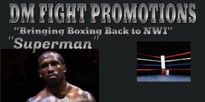 DM FIGHT PROMOTIONS