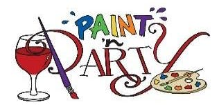 Deeproots Arts and Creative Services Paint Party Fundraiser for BLAAC, Inc.